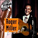 Roger Miller Live by Silver Eagle Records