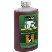 Naturade Herbal Expec Cherry -- 4.2 fl oz