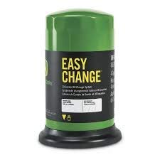 - John Deere Easy Change 30-Second Oil Change System