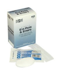 eye dressing kit - 1