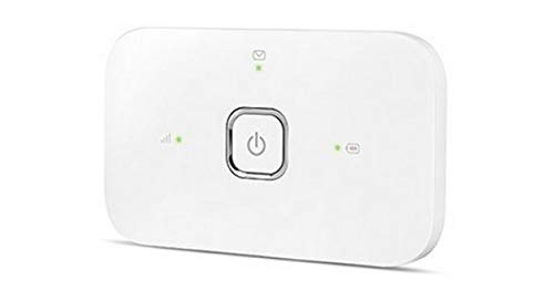 HUAWEI R216 150 Mbps 4G LTE Mobile WiFi Hotspot Router (4G LTE in USA AT&T Europe, Asia, Middle East & Africa Digitel…