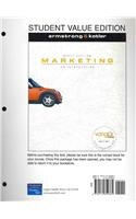 Marketing: An Introduction, (SVE) Value Package (includes MyMarketingLab with E-Book Student Access  for Marketing: An I