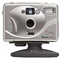 SiPix iQuest Dual Mode Digital Camera