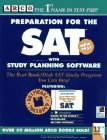 Arco Preparation for the SAT with Study Planning Software, Edward J. Deptula, 0671520288