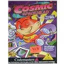 Cosmic spacehead - Megadrive - PAL
