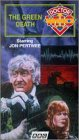 Doctor Who: Green Death [VHS]