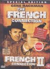 French Connection / French Connection 2 [UK IMPORT] [DVD]