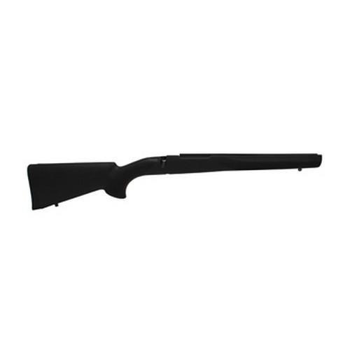Hogue Rubber Over Molded Stock, Mauser 98, Full BB Stock