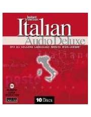 Instant Immersion Italian Audio Deluxe