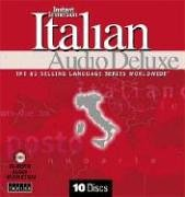 Instant Immersion Italian Deluxe (Italian Edition)