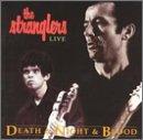 Live: Death & Night & Blood by Castle / Sanctuary