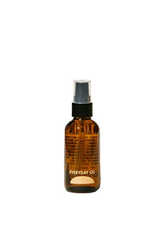 Everyday Oil Mainstay Blend, Face + Body Oil, Cleansing, Balancing, Hydrating, 2 oz. ()