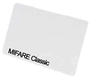 MIFARE Classic 1K Card Pack of 100 Some of our competitor are - Import It  All