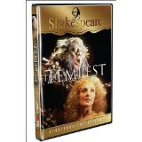 The Tempest - Shakespeare (Stratford Collection)