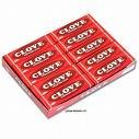 Cadbury Nostalgia Red, White & Blue Chewing Gum