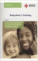 Book American Red Cross Babysitter's Training Handbook (2008-10-24)