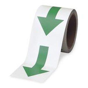 UPC 754476909748, Marking Tape, Roll, 3In W, 15 ft. L