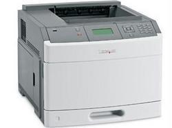 - LEXMARK T650N MONOCHROME LASER PRINTER 45 ppm 1200 dpi x 1200 dpi 350 pages USB 2.0