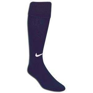 NIKE Classic 3 Soccer Socks Navy MEDIUM