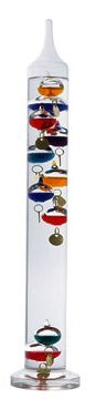 Ambient Weather WS GA1141710 Galileo Thermometer product image
