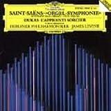 Saint-Saëns: Organ Symphony / Dukas: L'Apprenti Sorcier