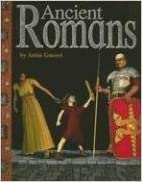 Ancient Romans (Ancient Civilizations) by Anita Ganeri (2006-09-01)