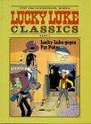 Lucky Luke Classics, Bd.5, Lucky Luke gegen Pat Poker