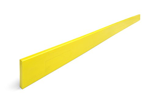 Polyurethane ATV/UTV Snow Plow Edge - 72