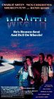 The Wraith VHS Tape