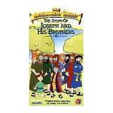 Beginner's Bible - Joseph & His Brothers