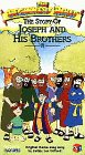 Beginner's Bible: Joseph & His Brothers [VHS]