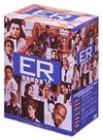 [DVD]ER 緊急救命室 VI ― シックス・シーズン DVD コレクターズ・セット