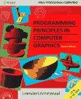 Programming Principles in Computer Graphics, Ammeraal, Leendert, 0471931284