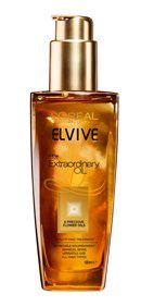 Price comparison product image L'Oreal Paris Elvive Extraordinary Oil 100ml