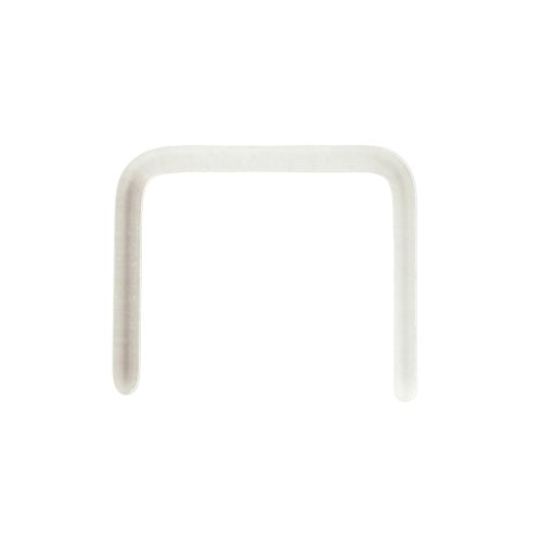 Glass Septum Retainer: 18g