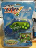 """Frogger """"Ancient Shadow"""" Plug & Play TV Game System"""