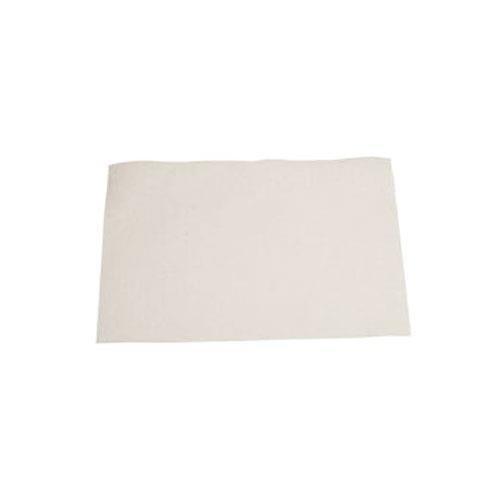 Dean 803-0285 Deep Fryer Filter Paper 100- 16 3/8 X 18 3/8 Mf90 63307