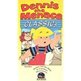 Dennis the Menace Classics - Dennis & the Deep/ K-9 Kollege/ Housepests