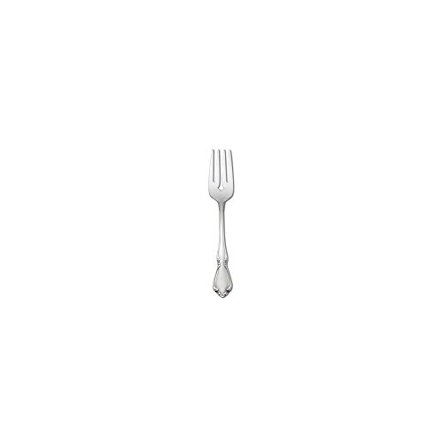 Chateau S/S Salad/Pastry Fork, 6-1/4