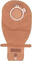Coloplast inc Assura 2-Piece Wide Outlet Drainable Pouch 2-3/8