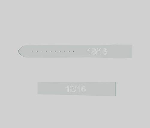 watch strap template set 12 piece set import it all