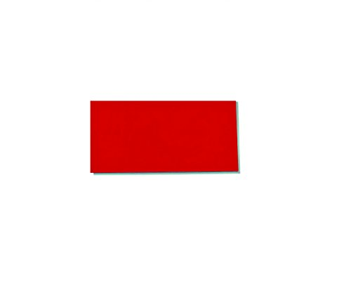 25 Dry Erase Magnet Shelf Labels 1