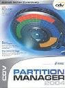 CDV Partition Manager 2004