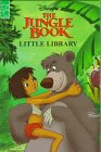 The Jungle Book Little Library, Mouse Works Staff, 157082861X