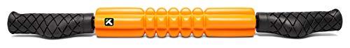 - TriggerPoint Performance GRID STK Handheld Foam Roller, 21 Inch, Regular Density