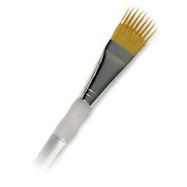 Royal Aqualon Filbert Wisp Brush Set (5 Brushes - Sizes 1/8'', 1/4'', 3/8'', 1/2'', 3/4'') - 3 Pack