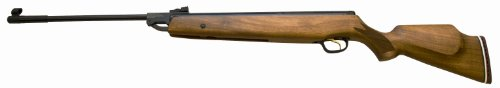 Webley Patriot .25 Caliber Air Rifle