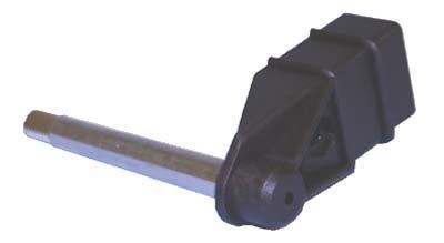 Club Car V-Glide Wiper Switch Arm Holder (88+) DS 36/48 Volt Electric Golf (V-glide Wiper)