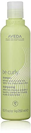 Aveda Be Curly Shampoo, 250ml