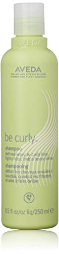 Aveda Be Curly Shampoo, 8.5-Ounce Bottle
